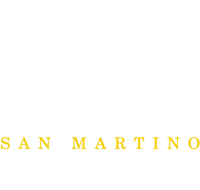 San Martino Mountain Residence